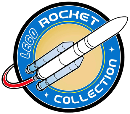 Lego Rocket Collection